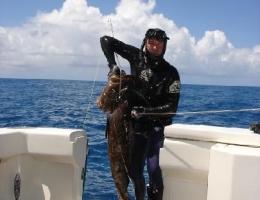 L'homme et son poisson