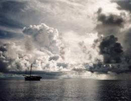 Dieux de la mer