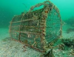 Les engins de pêche abandonnés, perdus ou rejetés (ALDFG)
