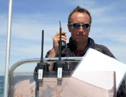 VHF, 3, appel d'urgence