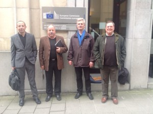 EAA-IFSUA Bass Commission Meeting 17-11-14 (3)